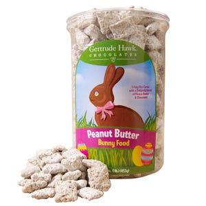 Bunny Food