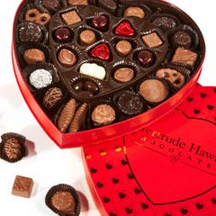 14oz Valentine Heart Assortment