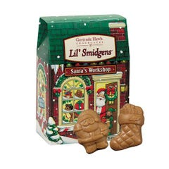Lil Smidgens Santa's Workshop