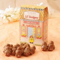 Milk Chocolate Lil' Smidgens - Doll House
