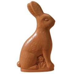 9oz.  Milk Chocolate Rabbit