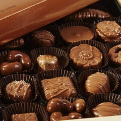 36 piece All Milk Chocolate Assortment
