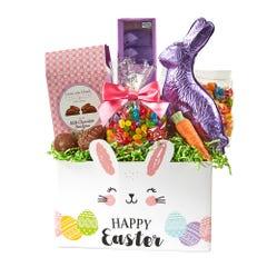 Easter Bunny Carton