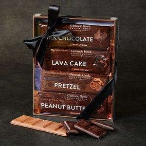 Candy Bar Favorites Gift Box