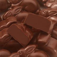 Dark Chocolate Bunny Smidgens®