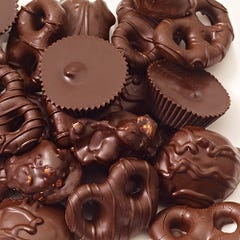 Dark Chocolate Lover's Assortment