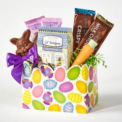 Kids Easter Egg Box