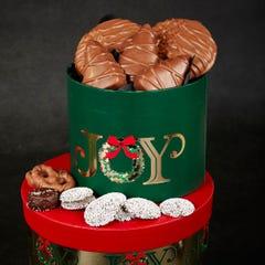 Joy Gift Tower