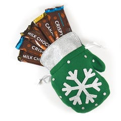 Holiday Mittens Gift