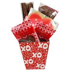 Lil' Sweetheart XOXO Valentine Gift
