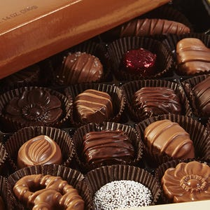 36 piece Milk & Dark Chocolate Assortment