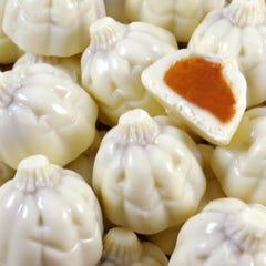 White Chocolate Pumpkin Cheesecake Smidgen®