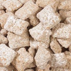 Peanut Butter Reindeer Food