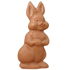 Milk Chocolate Rudy Rabbit
