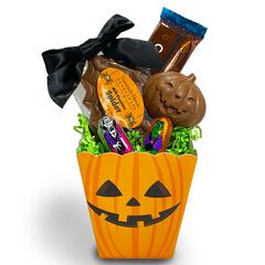 Halloween Candy Gift Carton