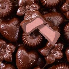 Dark Chocolate Raspberry Summer Smidgens®