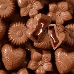 Milk Chocolate Caramel Summer Smidgens®