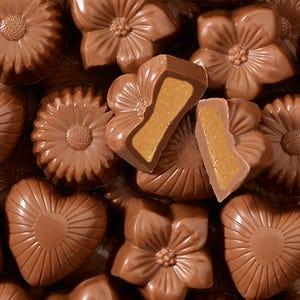 Milk Chocolate Peanut Butter Summer Smidgens®