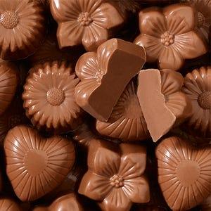 Milk Chocolate Summer Smidgens®