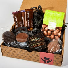 Chocolate Care Box