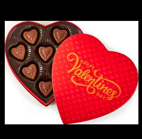 Smidgen Heart Box